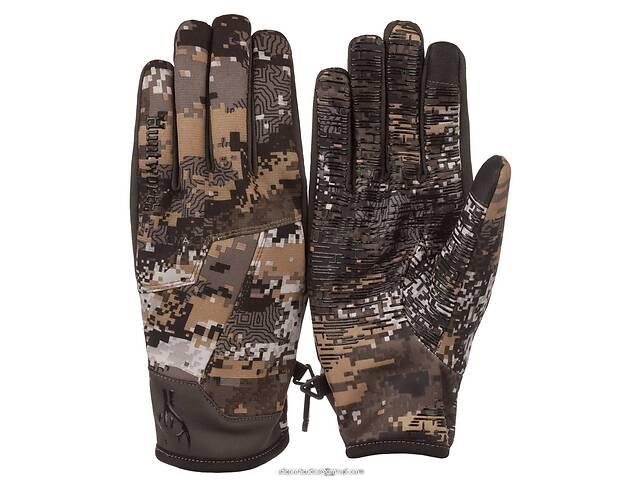 Легкие охотничьи перчатки Huntworth  DWR (Disruption®)- объявление о продаже  в Киеве