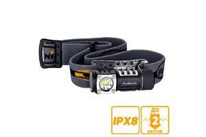 Ліхтар налобний Fenix  XM-L2 T6 FnxHL50