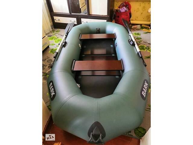 Човен надувний BARK 240- объявление о продаже  в Запоріжжі