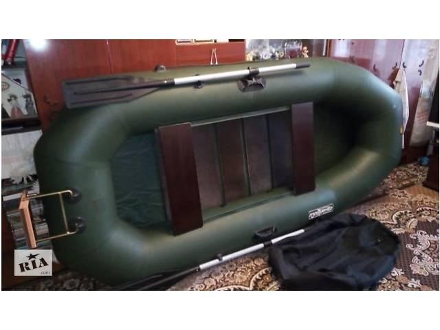 Лодка ПВХ.- объявление о продаже  в Березовке