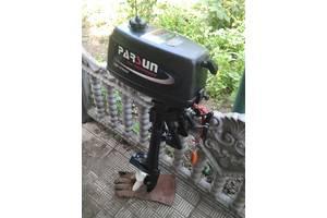 Човновий двигун Parsun 2.6