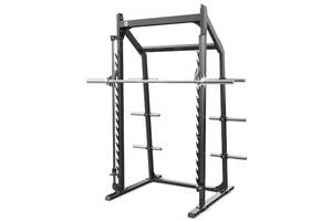 Машина Смита Eleiko Classic Smith Machine - Black