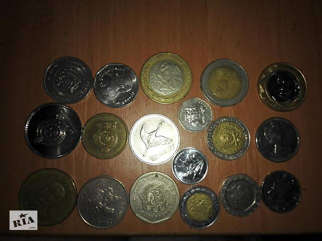 бу Монети в Чорноморську (Іллічівськ)
