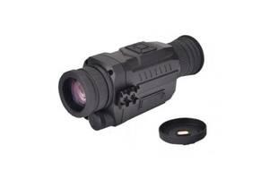 Монокуляр нічного бачення для полювання і риболовлі NV 535 NIGHT VISION PLUS + чохол і акумулятор (gr_011272)