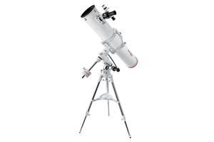 Потужний професійний телескоп Messier NT-150L/1200 EXOS-2/EQ5. Bresser 921666