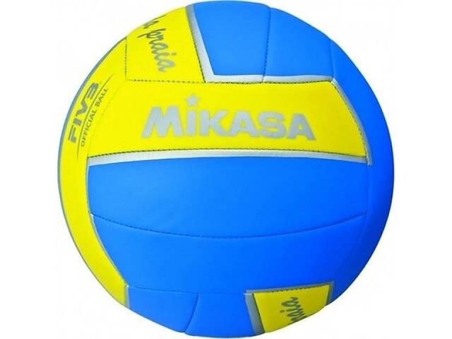 купить бу Мяч для пляжного волейбола Mikasa VXS-RDP1 в Полтаві