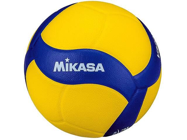 бу Мяч волейбольный Mikasa V320W в Полтаве