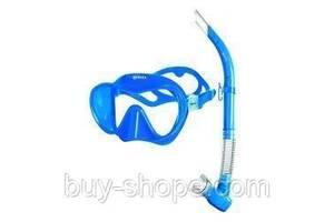 Набор для плавания Mares TROPICAL (маска+трубка)