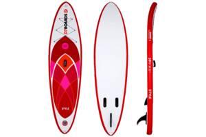Надувная SUP доска для серфинга D7 Boards 10,0 (2019)