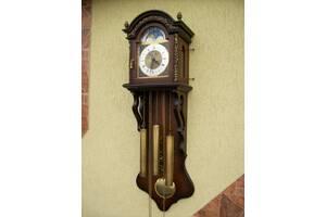 Настенные часы Urgos (5719)