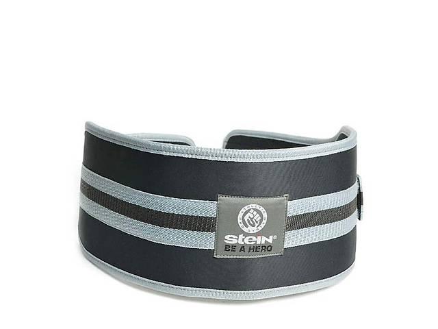 купить бу Неопреновый пояс с наполнителем для фитнеса и бодибилдинга Stein Lifting Belt BWN-2418 в Дніпрі (Дніпропетровськ)