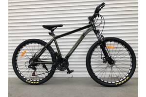 Новий Велосипед 170-180 см