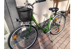 Новий велосипед Діамант 28 планетарка Шиман 7
