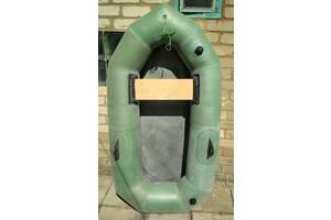 Одноместная надувная лодка Катран