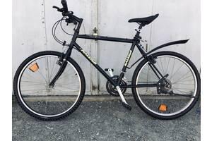 Оригинальный английский велосипед всемирно известной фирмы Raleigh