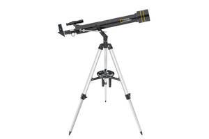 Відмінний телескоп початкового рівня 60/700 AZ. National Geographic 914837