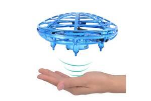 НОВЫЙ КВАДРОКОПТЕР самоуправляемый либо управляемый рукой, дрон,игра Каменское(Днепродзержинск)