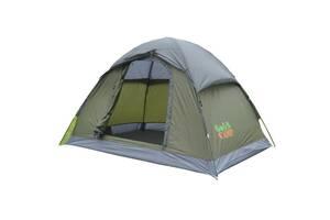 Намет 2-х місцева Green Camp 1503