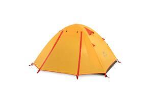 Палатка Naturehike P-Series 4 orange