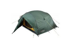 Палатка Terra Incognita Bravo 2 Green (4823081505518)