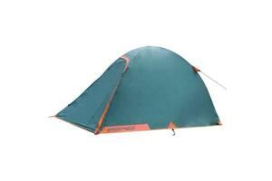 Палатка туристическая четырехместная SportVida 285 x 240 см SKL41-277885