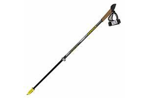 Палки для скандинавской ходьбы Vipole Vario Top-Click QL K.T. Silent DLX S1947 Vpl(tly)926639