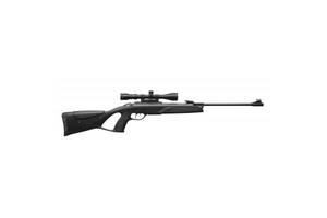 Пневматическая винтовка Gamo ELITE X з прицелом 3-9x40 (611009621)