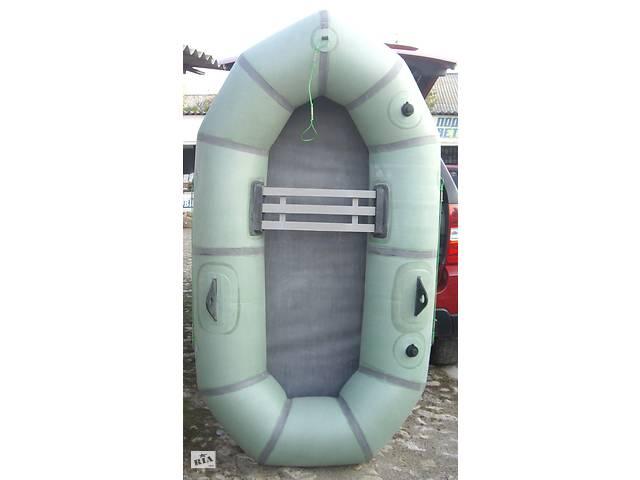 купить бу Полтораместная надувная лодка Байкал в Южном (Южный)