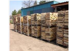 Продаємо дрова твердих порід від 600гр/м& sup3;