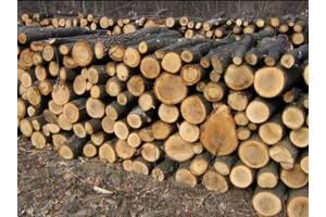 Продаємо дрова твердих порід від 700гр/м& sup3;