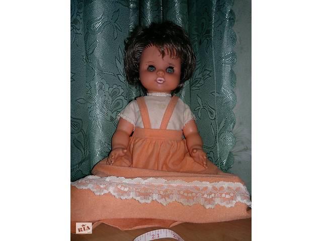 Продається Лялька НДР 1975 р.- объявление о продаже  в Києві