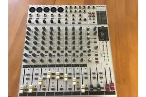 Продається мікшерний пульт Phonic MU 1722X