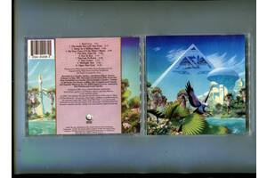 """Продаю CD Asia """"Alpha"""" – 1983"""