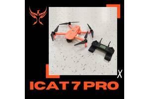 Професійний Квадрокоптер Icat 7 Pro