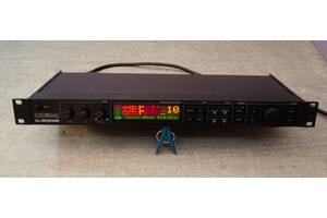 Процесор ефектів , ревер TC Electronic M-One XL( не Lexicon )