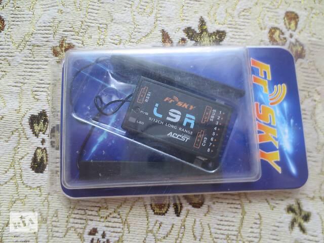 продам Приймач FrSky L9R 9/12-канальний S.BUS ACCST бу в Сквирі