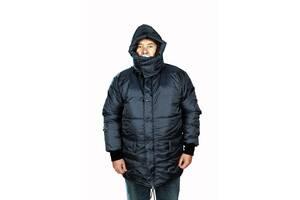 Пухова куртка на зріст 180 см. Екстрім варіант