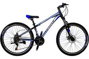 """РАСПРОДАЖА! Горный велосипед Cross Racer 26"""" 15"""""""