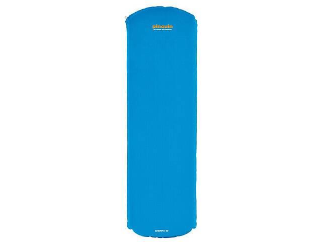 продам Самонадувний килимок Pinguin Sherpa 38 Blue SKL35-251614 бу в Одессе