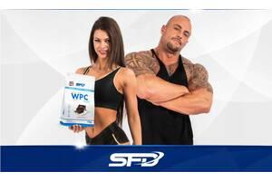 SFD WPC Протеїн