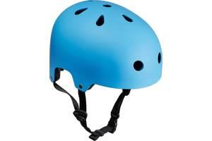 Шлем HangUp Skate Helmet II, синий