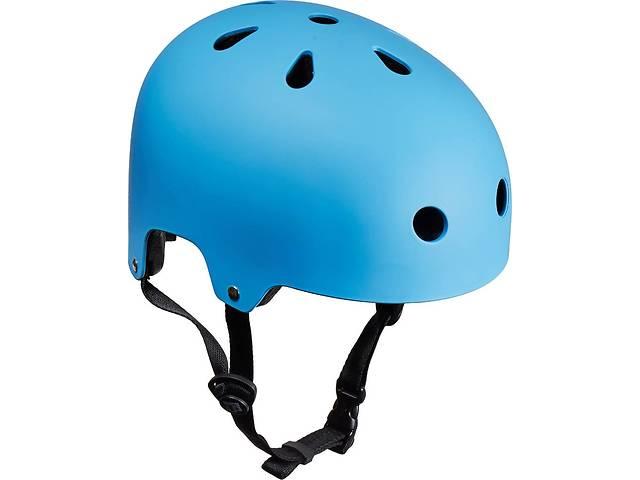 Шлем HangUp Skate Helmet II, синий- объявление о продаже  в Харькове