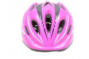 Шлем Maraton Helmet Discovery (Розовый)