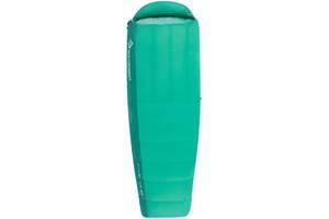 Спальный мешок Sea To Summit Journey JoI зеленый