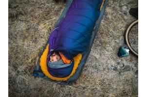 Спальный мешок TERM-A-REST SpaceCowboy (S)