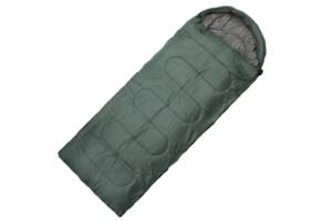 Спальний мішок Totem TTS-012-R Fisherman Green