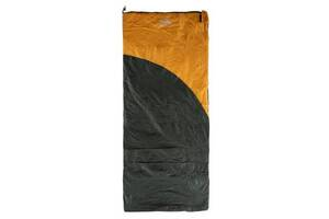 Спальный мешок Tramp Airy Light Orange/Grey R (TRS-056R-R)