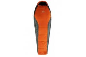 Спальный мешок Tramp TRS-049R-R Fjord Regular Orange