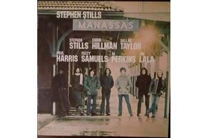 "Stephen Stills / Manassas   ""Manassas"" - 2LP."