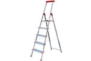 Стремянка Rolser Escalera Brico 220 5 широких ступеней